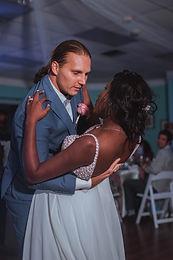 Tomas & Abigail's Multicultural Wedding Celebration at Flagler Place
