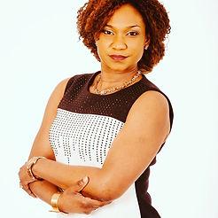 Lola Olorunfemi, founder of DSG