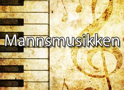 Mannsmusikken