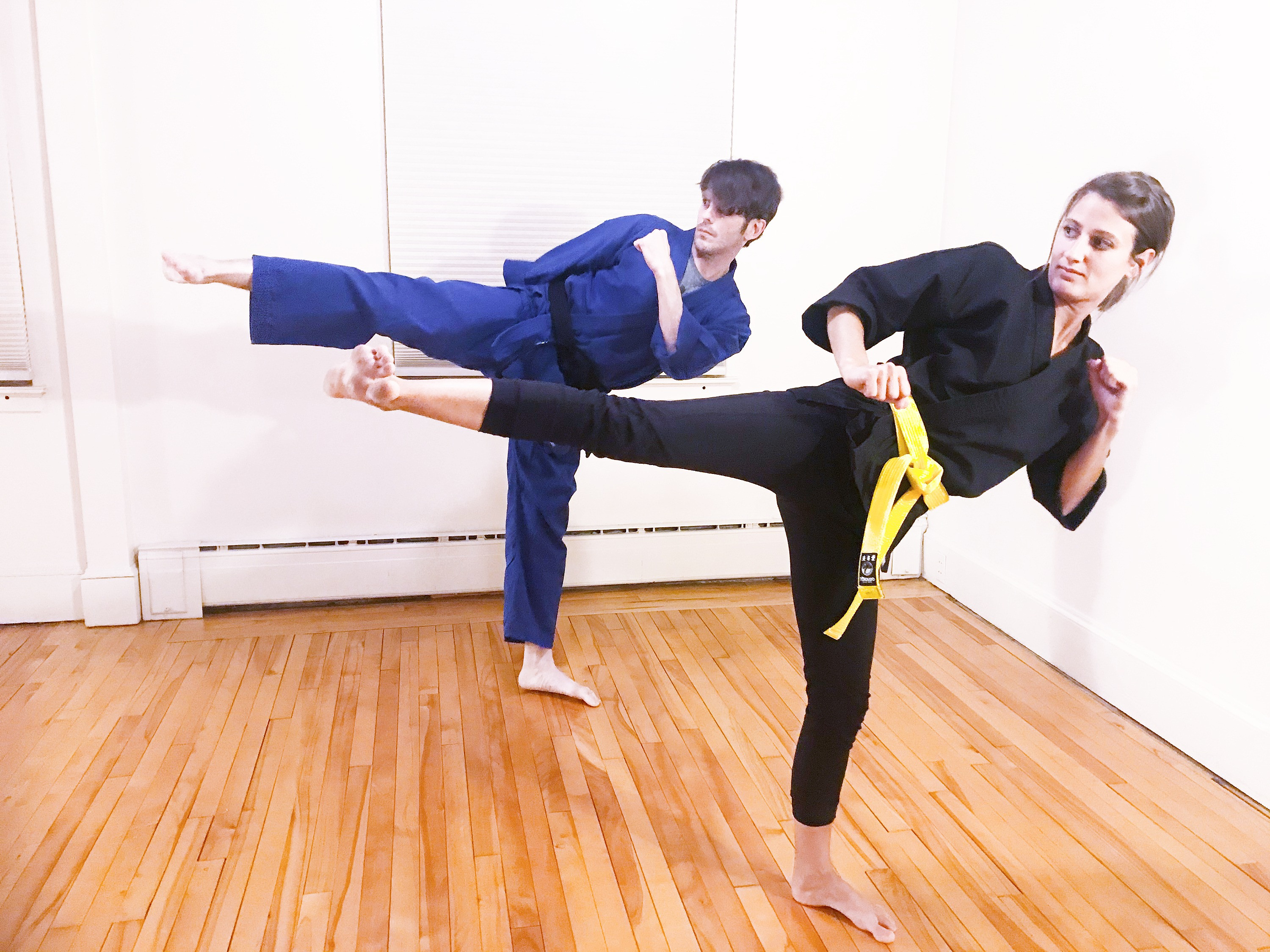 Traditional Martial Arts 1 Month