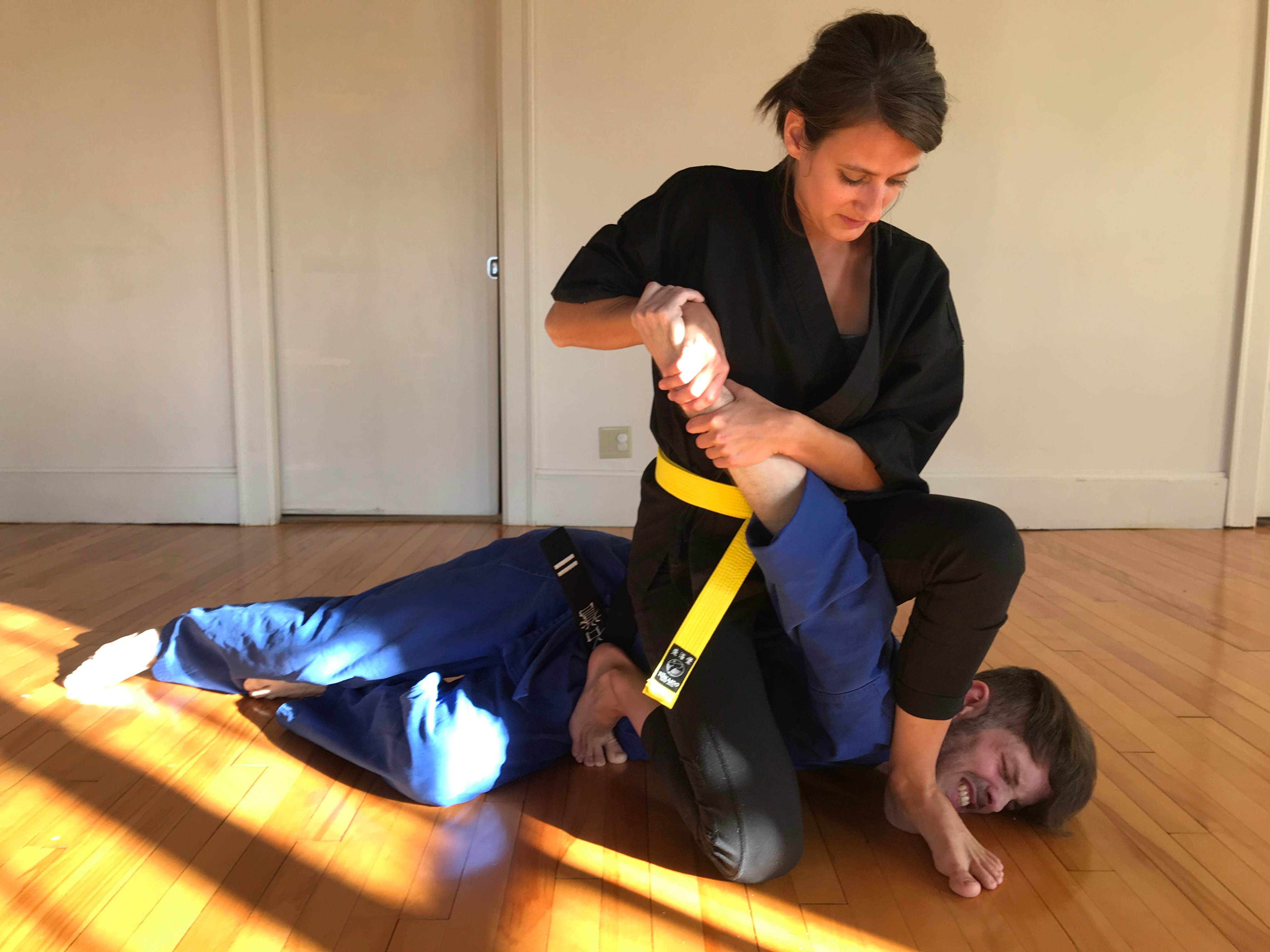 Traditional Martial Arts 3 Months