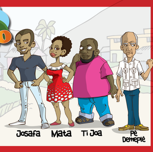Fondasyon Klere Ayiti promotes civic and patriotic action through Vilaj Kado