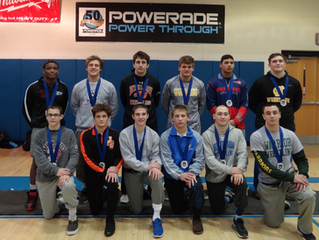 Poweraid Winners!