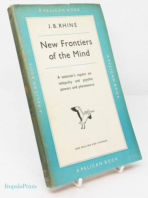 Telepathy And Psychic powers