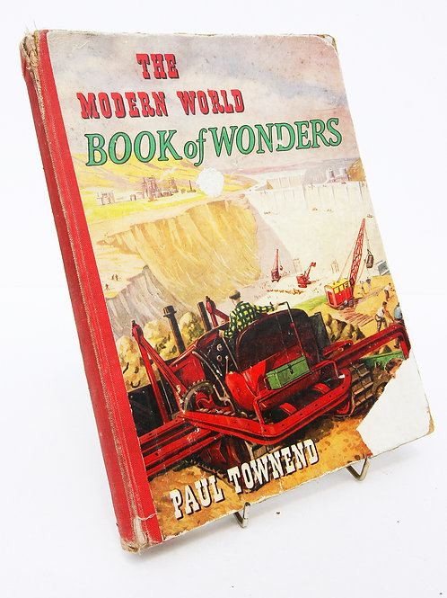 Wonder guide