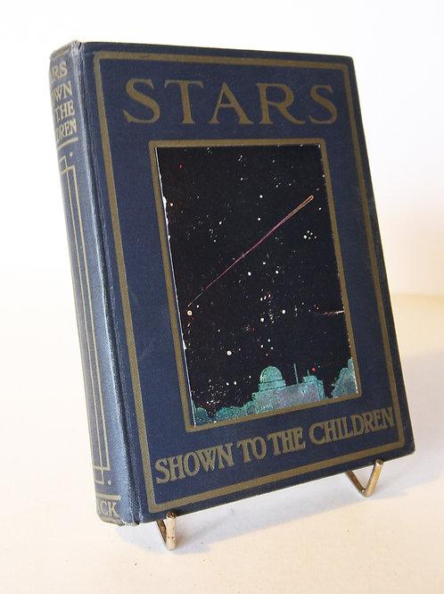 Stars Shown to Children