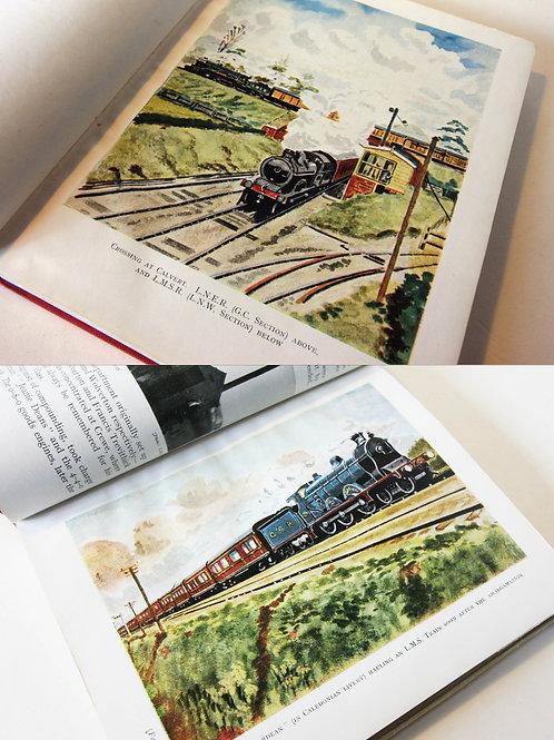The Story Of British Railways