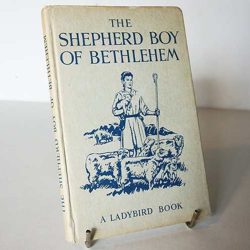 The Shepherd Boy Of Bethlehem