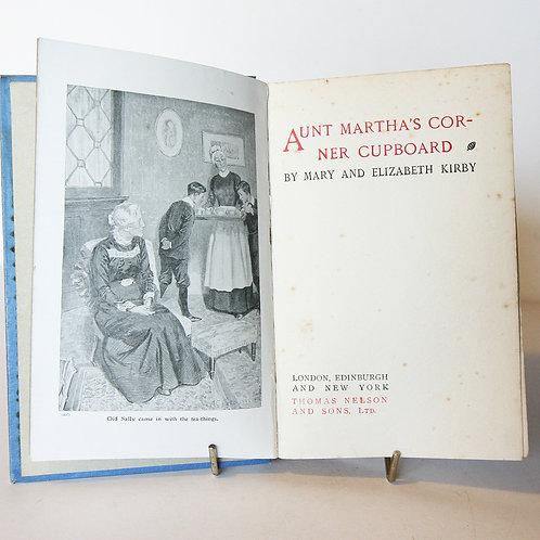 Aunt Marthas Corner 1900s
