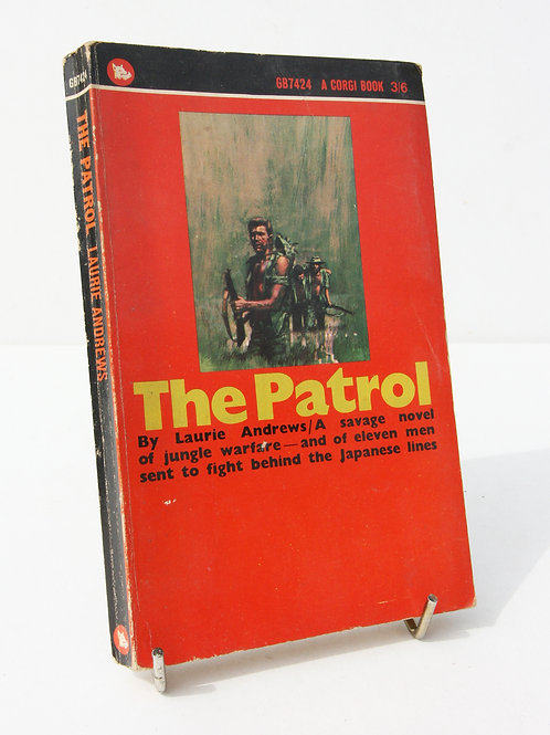 The Patrol by Laurie Andrews