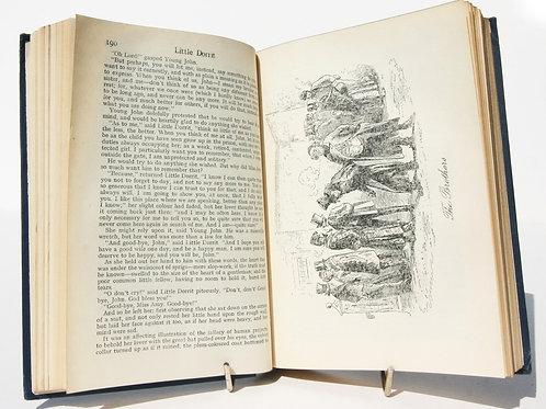 Little Dorrit by Charles Dickens 1930s