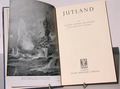 Battle of Jutland Royal Navy
