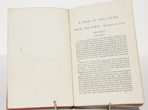 Charles Dickens Antique 1914