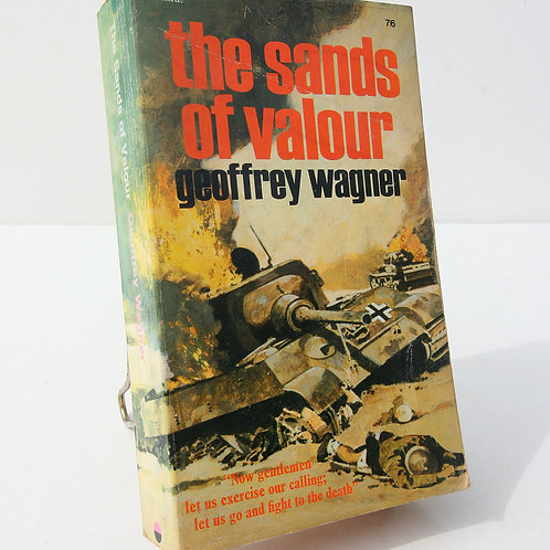 The Sands of Valour