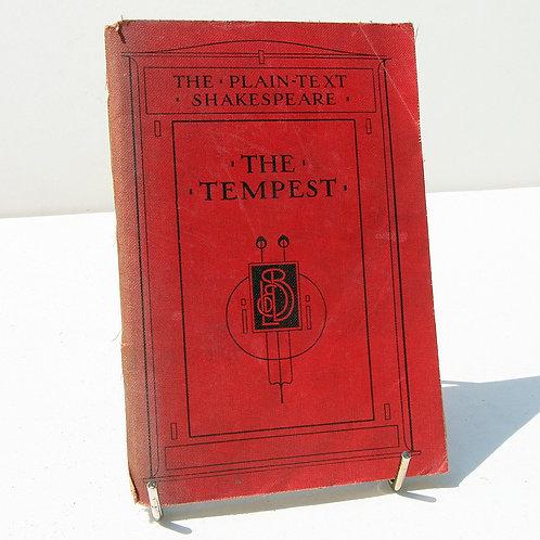 The Tempest , William Shakespeare