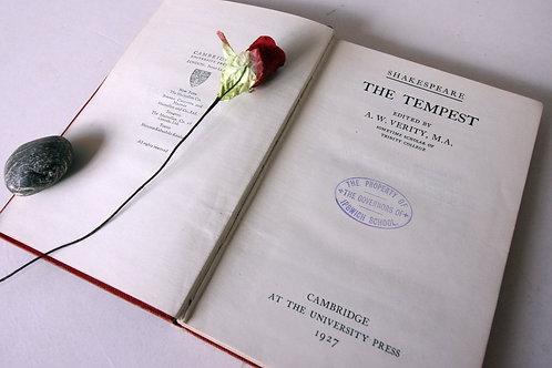 The Tempest William Shakespeare 1920s
