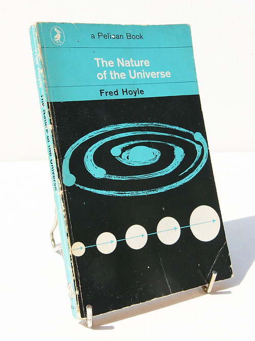 Nature of the Universe 1960s