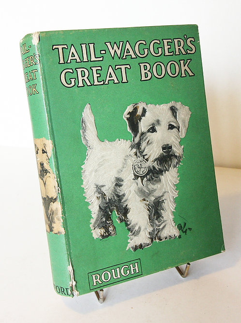 Tail Waggers