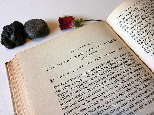 Civilization And Liberty Ramsay Muir