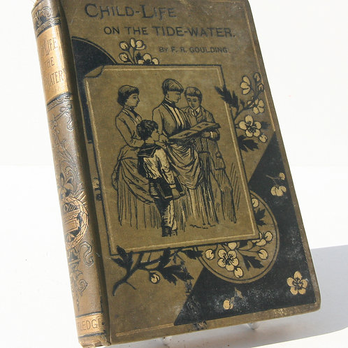 Illustrated Victorian Childrens