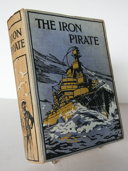 The Iron Pirate 1930