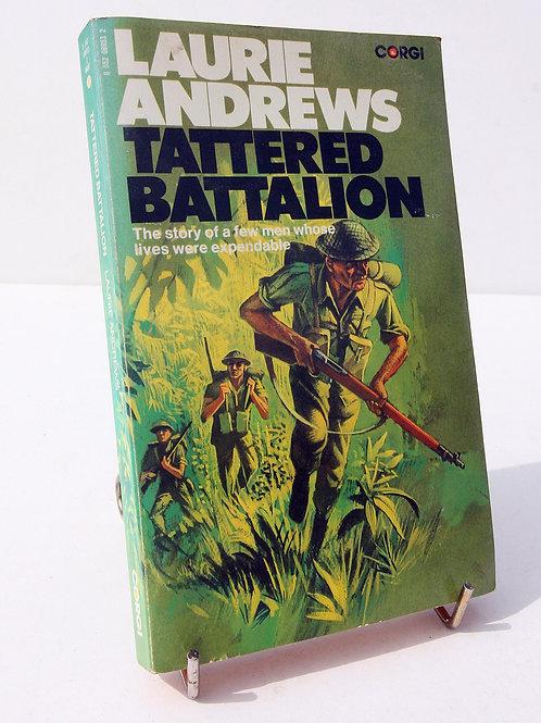 Tattered Battalion by Lauren Andrews