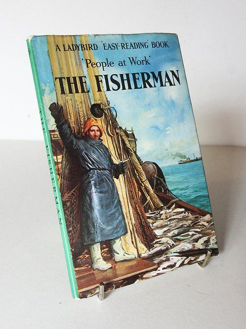 The Fisherman Ladybird Book