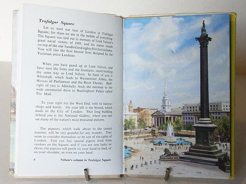 Ladybird Book Of London 1961