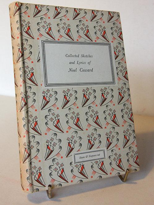 Collected Sketches & Lyrics of Noel Coward