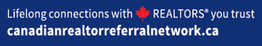 Connect with top Canadian real estate agents.