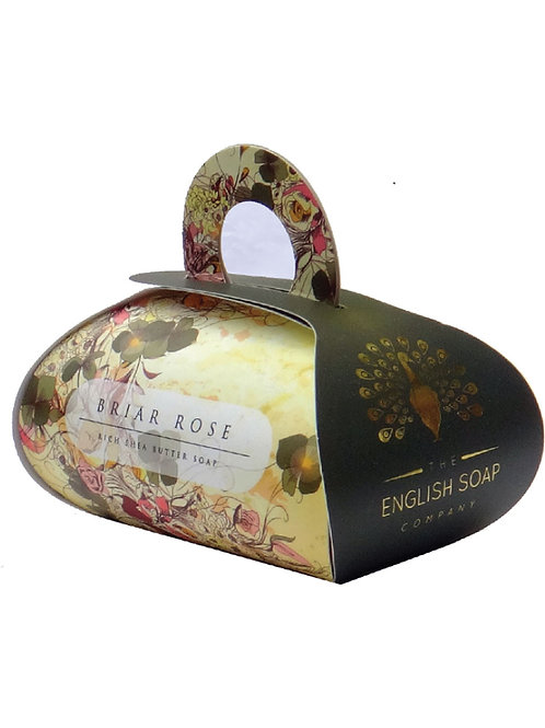 Briar Rose  Large Gift Bag Soap