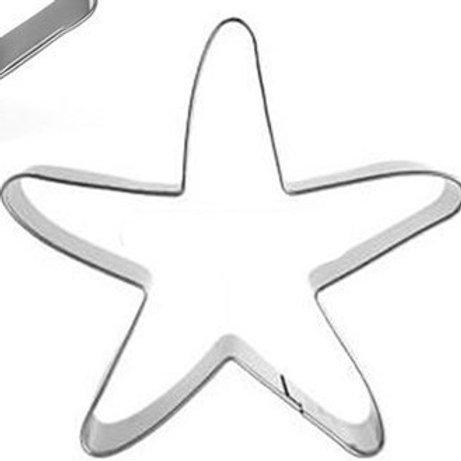 Star Fish Cookie Cutter