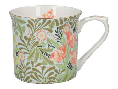 Victoria and Albert William Morris Bower Palace Mug