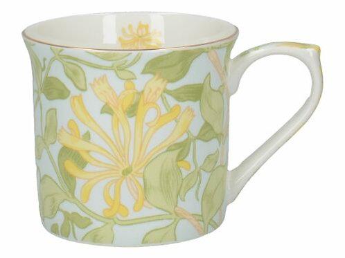 Victoria and Albert William Morris Honeysuckle Palace Mug