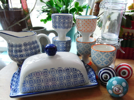 New Kitchenalia ranges in the shop now