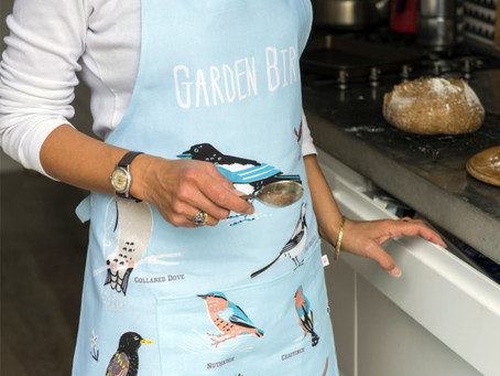 New Aprons on our Kitchenalia Page