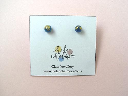 Helen Chalmers Mini Studs (Design 5)