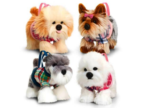 Puppy Dog Handbags