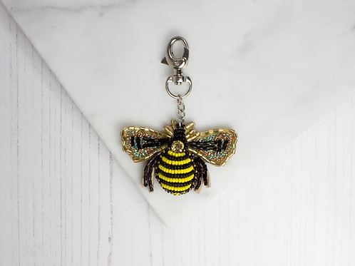 My Doris Bee Keyring