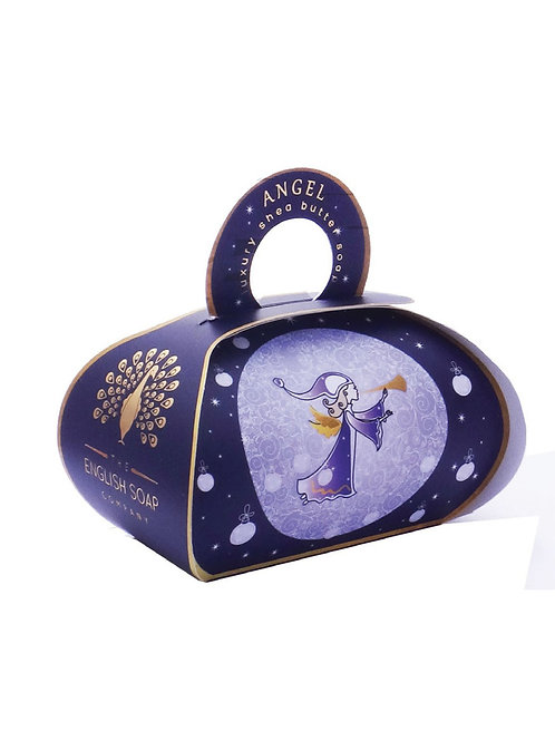 Angel Large Gift Bag Soap