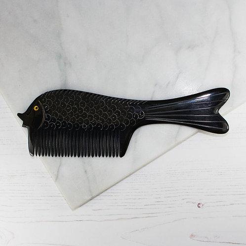 My Doris Fish Comb