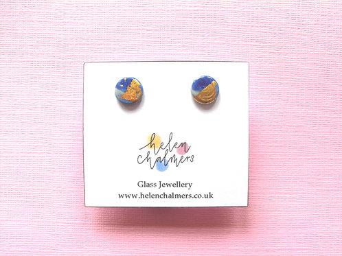 Helen Chalmers Midi Stud Earrings Design 34