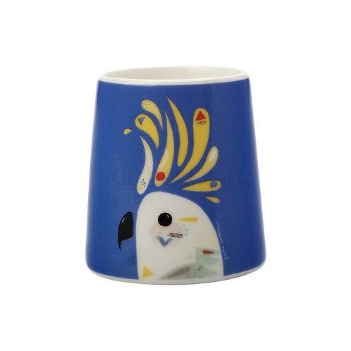 Maxwell & Williams Pete Cromer Cockatoo Egg Cup