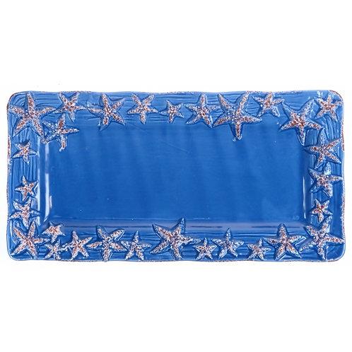 Ceramic Starfish Tray