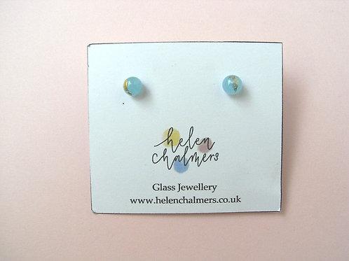 Helen Chalmers Mini Studs (Design 3)