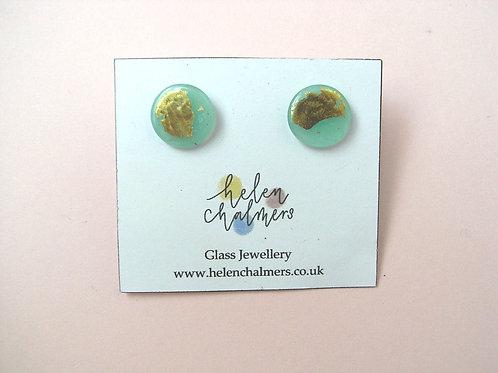 Helen Chalmers Button Studs (Design 10)
