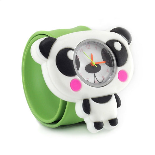 Panda Slap Watch