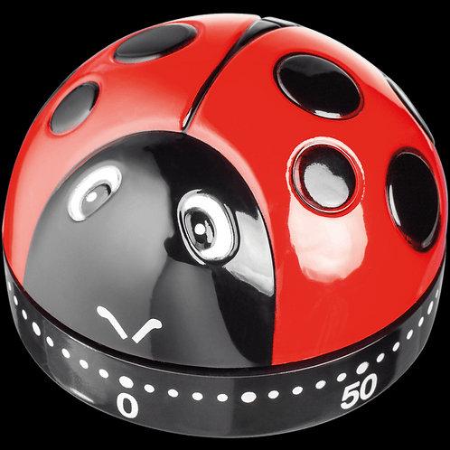 Ladybird Timer