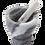 Thumbnail: Marble Mortar & Pestle
