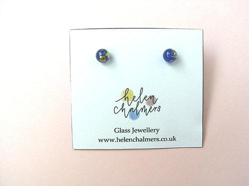 Helen Chalmers Mini Studs (Design 2)